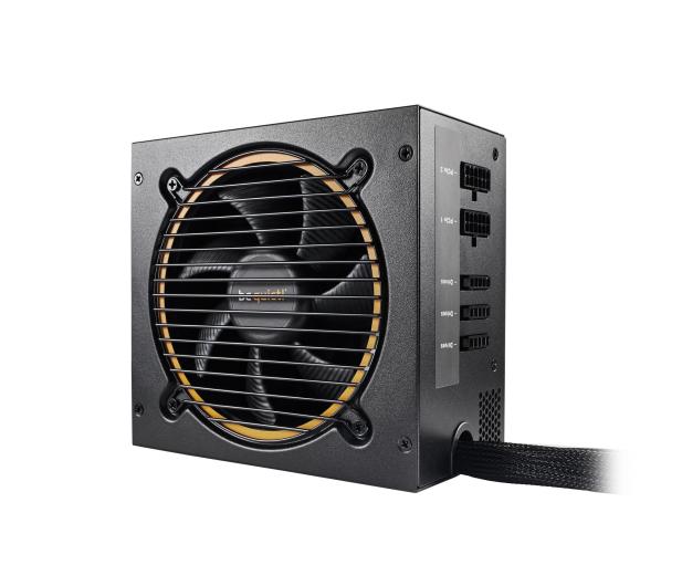 be quiet! Pure Power 11 CM 500W 80 Plus Gold - 459597 - zdjęcie 2