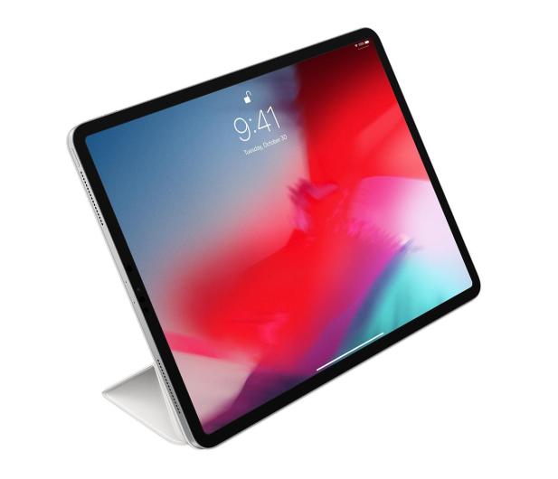 Apple Smart Folio do iPad Pro 12,9'' biały - 460079 - zdjęcie 4