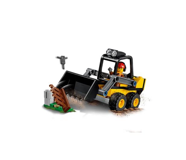 LEGO City Koparka - 465094 - zdjęcie 3