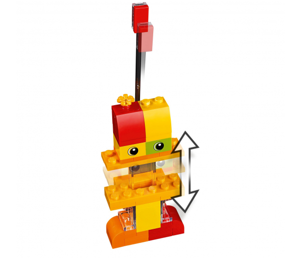 LEGO Movie LEGO Movie Maker - 465101 - zdjęcie 3