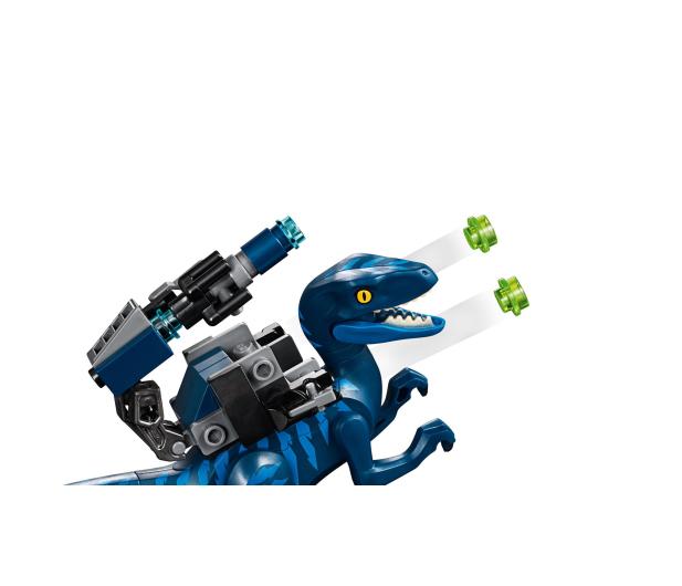 LEGO Movie Terenówka Rexa - 465107 - zdjęcie 5