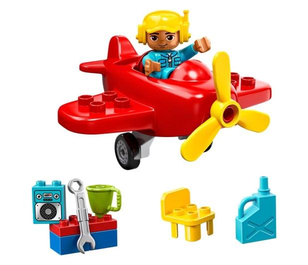 LEGO DUPLO Samolot - 465054 - zdjęcie 2