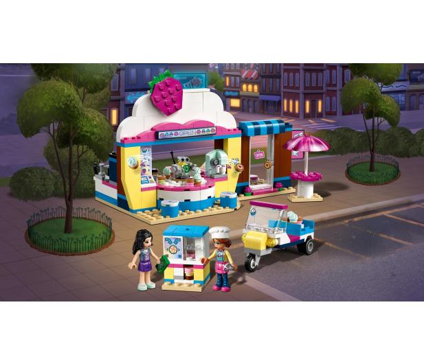 LEGO Friends Cukiernia z babeczkami Olivii - 465071 - zdjęcie 5