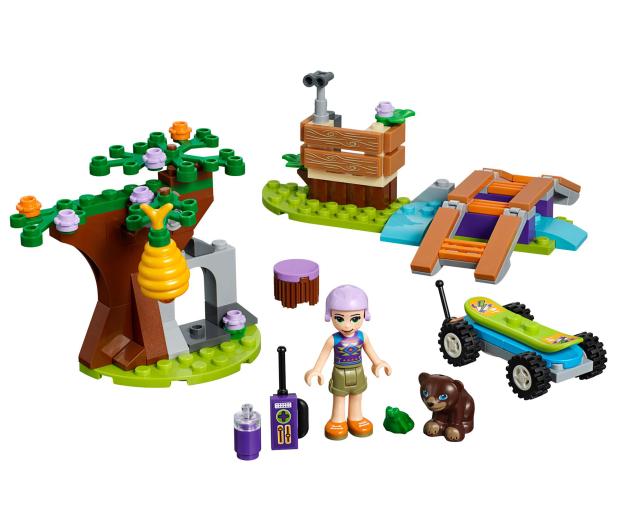 LEGO Friends Leśna przygoda Mii - 465066 - zdjęcie 2