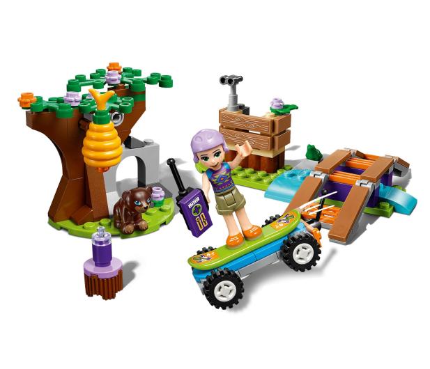 LEGO Friends Leśna przygoda Mii - 465066 - zdjęcie 3