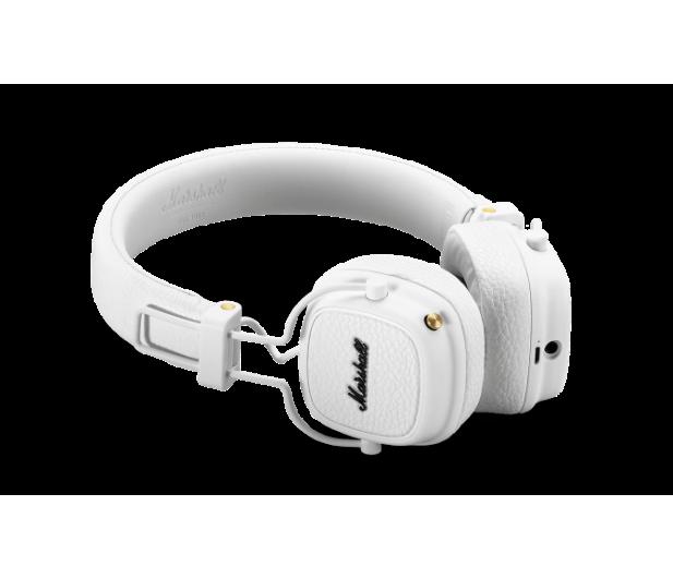 Marshall Major III Bluetooth Białe - 460366 - zdjęcie 3