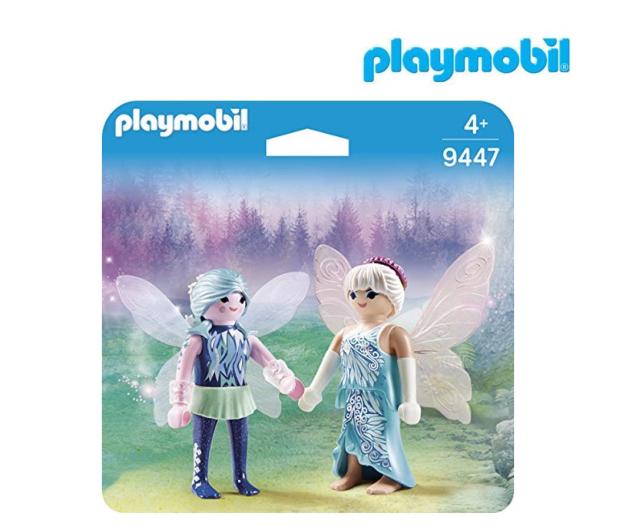 PLAYMOBIL Duo Pack Zimowe wróżki - 467330 - zdjęcie