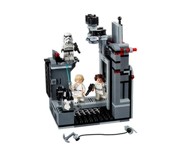 LEGO Star Wars Ucieczka z Gwiazdy Śmierci - 467615 - zdjęcie 2
