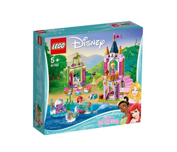 LEGO Disney Princess Królewskie przyjęcie - 467563 - zdjęcie