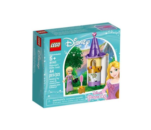 LEGO Disney Princess Wieżyczka Roszpunki - 467565 - zdjęcie