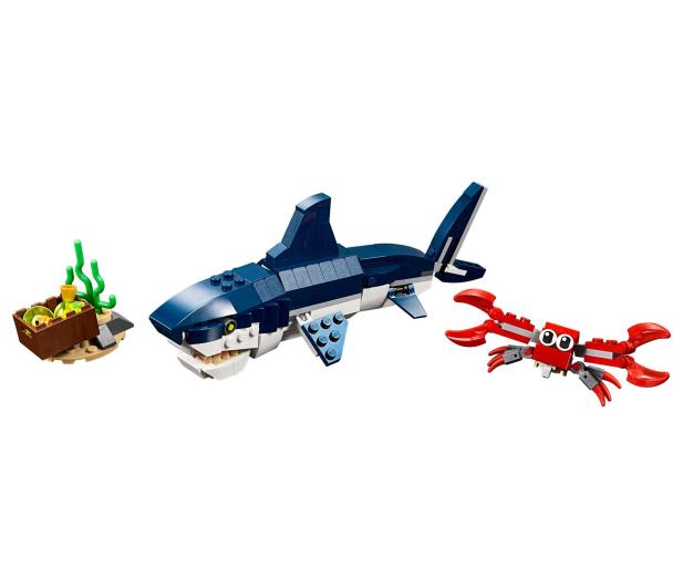 LEGO Creator Morskie stworzenia - 467550 - zdjęcie 2