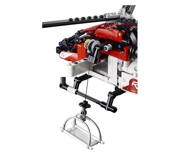 LEGO Technic Helikopter ratunkowy - 467571 - zdjęcie 5