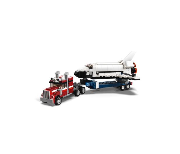 LEGO Creator Transporter promu - 467553 - zdjęcie 3