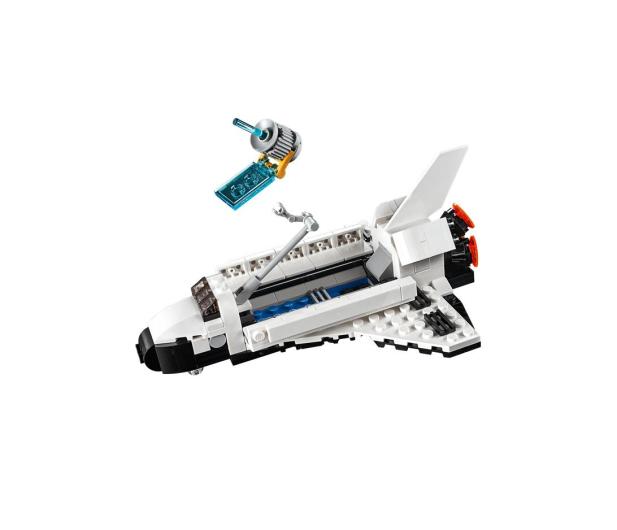 LEGO Creator Transporter promu - 467553 - zdjęcie 4