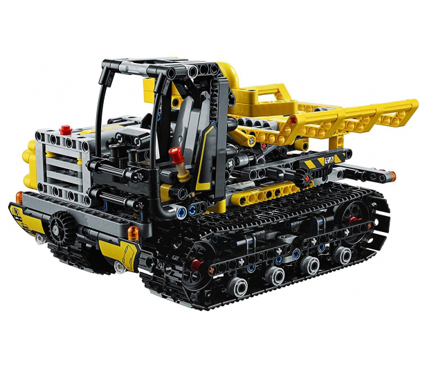 LEGO Technic Koparka gąsienicowa - 467574 - zdjęcie 2