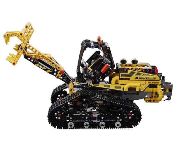 LEGO Technic Koparka gąsienicowa - 467574 - zdjęcie 3