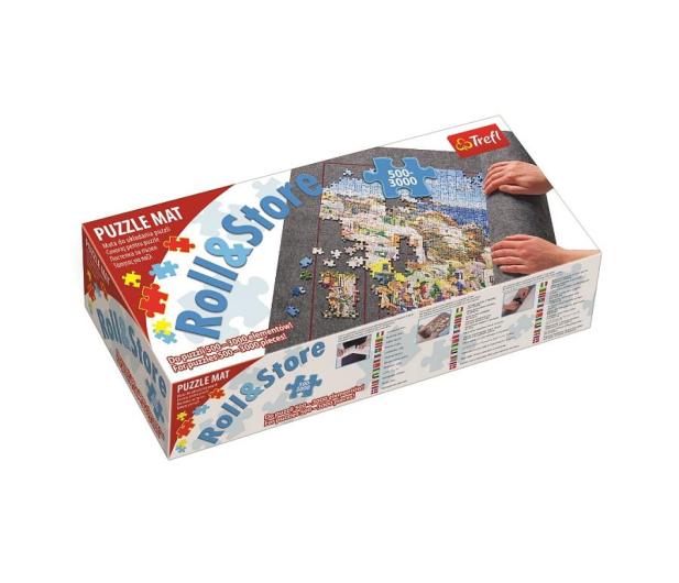 Trefl Mata do układania puzzli 500-3000el. - 467840 - zdjęcie