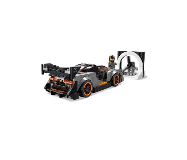 LEGO Speed Champions McLaren Senna - 467630 - zdjęcie 3