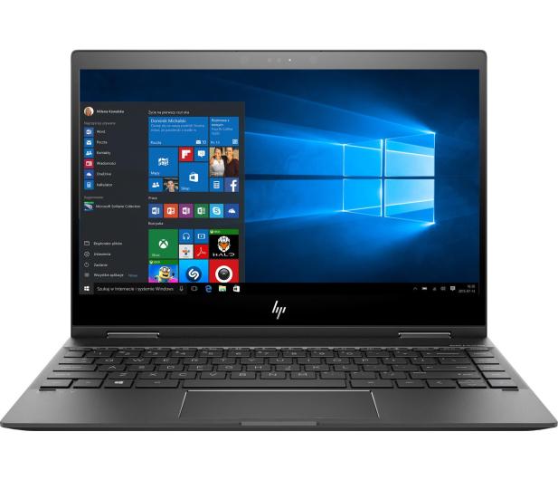 HP ENVY 13 x360 Ryzen 5-2500U/8GB/256/Win10 - 468156 - zdjęcie 3
