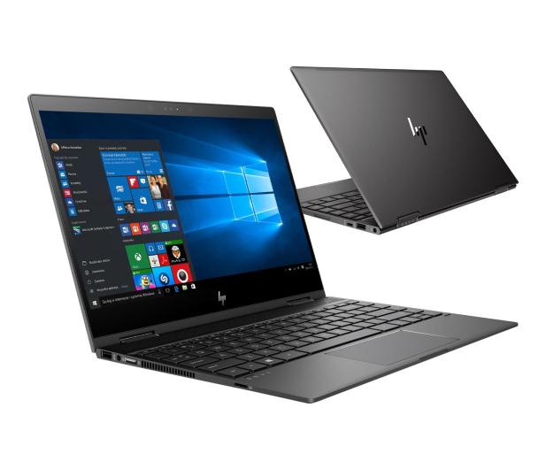 HP ENVY 13 x360 Ryzen 5-2500U/8GB/256/Win10 - 468156 - zdjęcie
