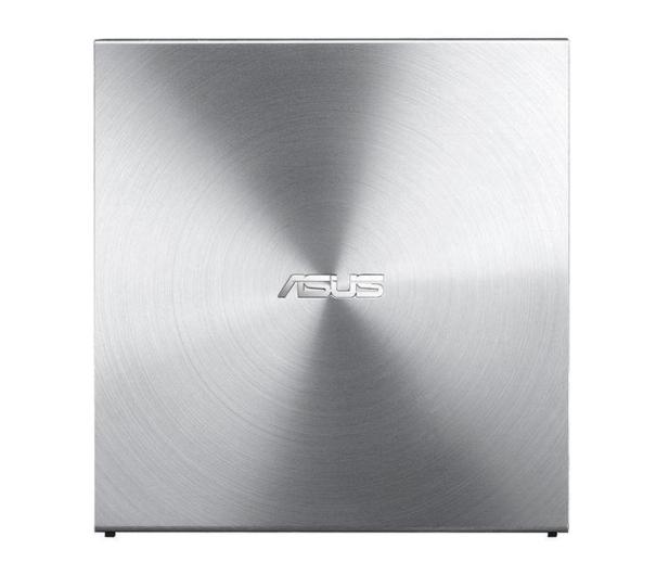 ASUS SDRW-08U5S Slim USB 2.0 srebrny BOX - 151788 - zdjęcie 2