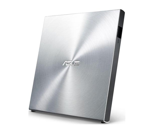 ASUS SDRW-08U5S Slim USB 2.0 srebrny BOX - 151788 - zdjęcie