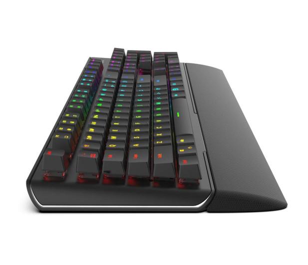SPC Gear GK550 Omnis Kailh Red RGB  - 468790 - zdjęcie 9