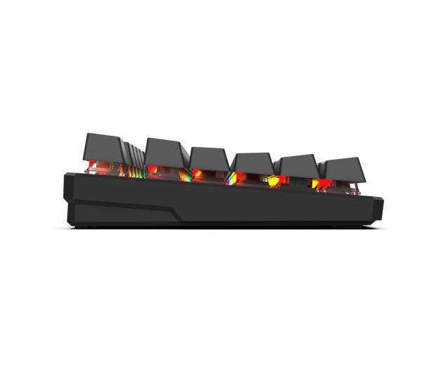 SPC Gear GK540 Magna Kailh Red RGB - 468793 - zdjęcie 3