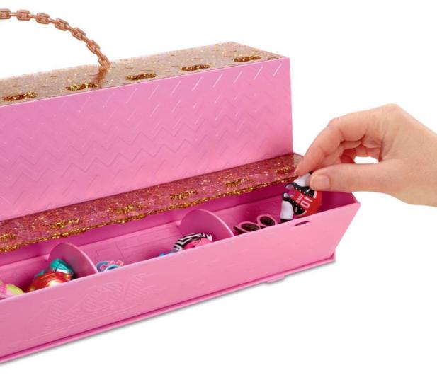 MGA Entertainment L.O.L. Surprise Domek Walizka dla lalek - 468794 - zdjęcie 3
