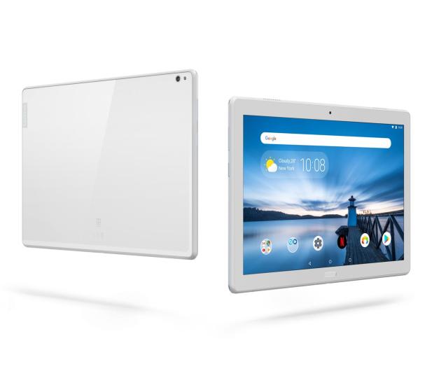 Lenovo TAB P10 QS450/3GB/32GB/Android 8.1 LTE Biały - 475121 - zdjęcie 4