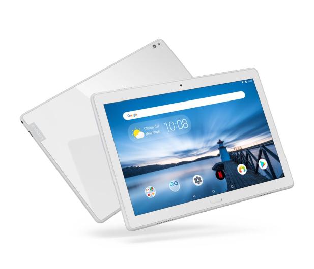Lenovo TAB P10 QS450/3GB/32GB/Android 8.1 LTE Biały - 475121 - zdjęcie 5