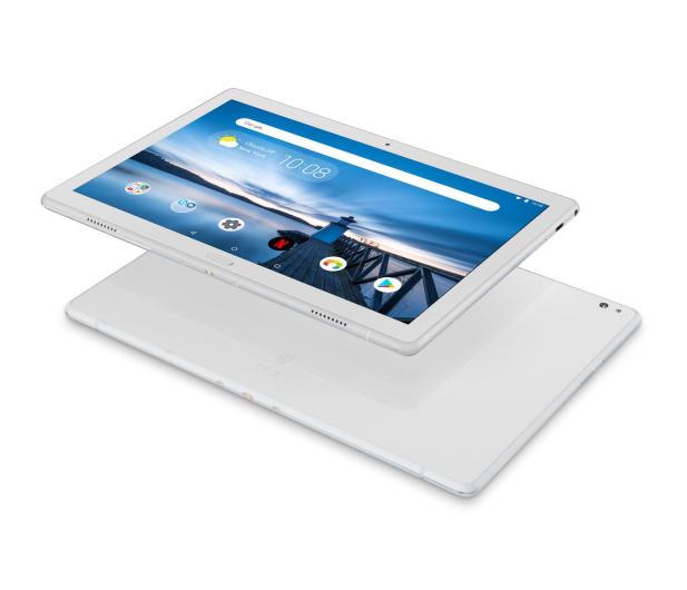 Lenovo TAB P10 QS450/3GB/32GB/Android 8.1 WiFi Biały - 465776 - zdjęcie 6