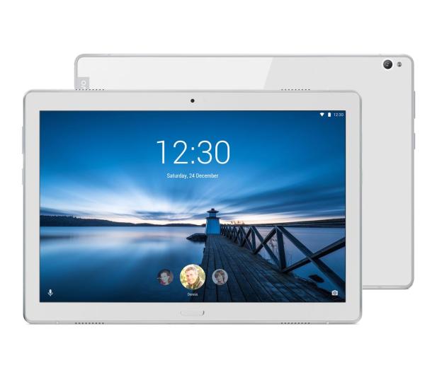 Lenovo TAB P10 QS450/3GB/32GB/Android 8.1 LTE Biały - 475121 - zdjęcie
