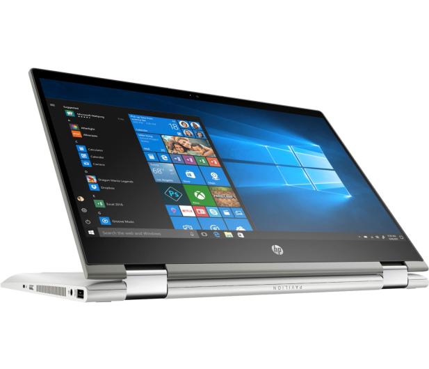 HP Pavilion x360 i5-8265U/16GB/480/Win10  - 482943 - zdjęcie 6