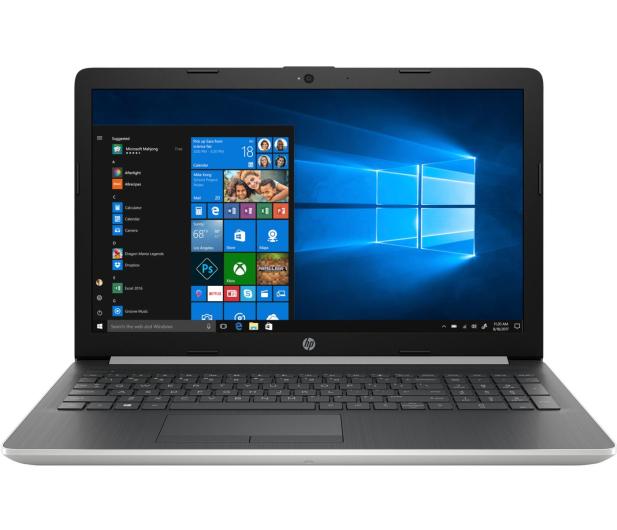 HP 15 Ryzen 5-3500/8GB/512/Win10 FHD - 550795 - zdjęcie 2