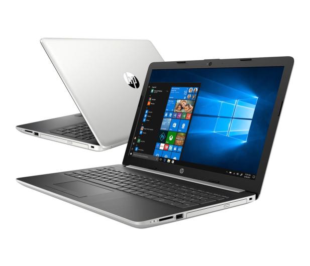 HP 15 i3-7020U/8GB/240/Win10 FHD  - 460818 - zdjęcie