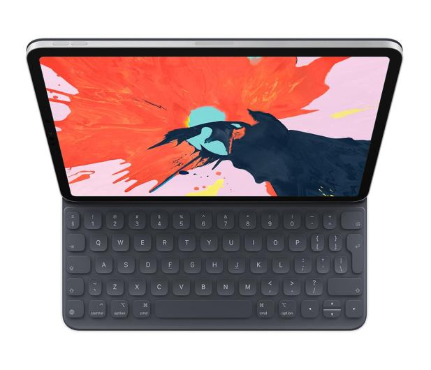 """Apple Smart Keyboard Folio do iPad Pro 11"""" - 460085 - zdjęcie"""