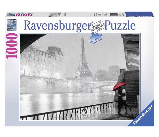 Ravensburger Paryż nocą - 470001 - zdjęcie