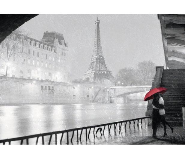 Ravensburger Paryż nocą - 470001 - zdjęcie 2