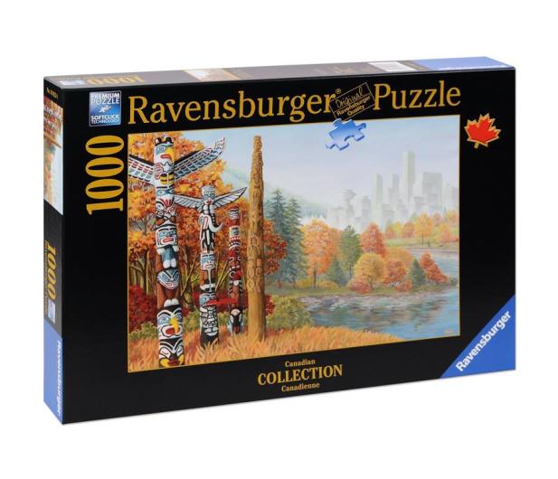 Ravensburger Dwa światy - 470015 - zdjęcie