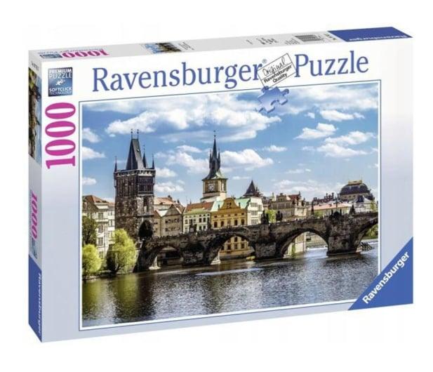 Ravensburger Widok na most Karola - 470032 - zdjęcie