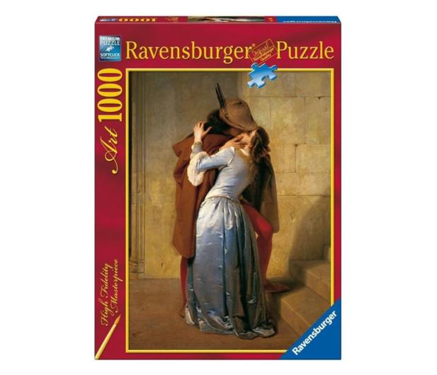 Ravensburger Hayez Pocałunek - 469987 - zdjęcie