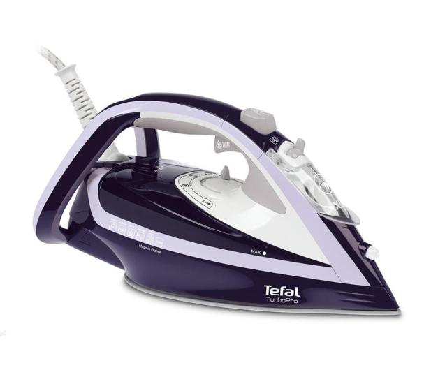 Tefal Turbo Pro FV5615 - 390233 - zdjęcie
