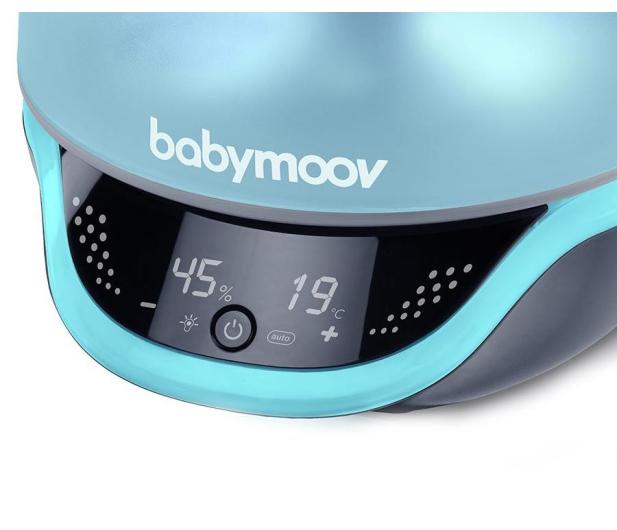 Babymoov Hygro+ Ultradźwiękowy nawilżacz powietrza - 466154 - zdjęcie 2