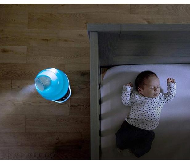 Babymoov Hygro+ Ultradźwiękowy nawilżacz powietrza - 466154 - zdjęcie 6