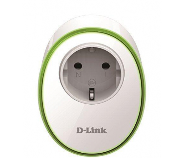 D-Link DSP-W115 bezprzewodowe (Wi-Fi) - 466279 - zdjęcie