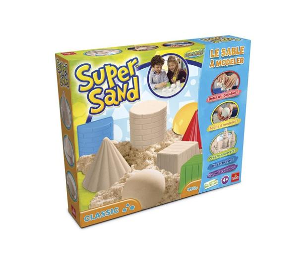 Goliath Super Sand Klasyczny - 405126 - zdjęcie
