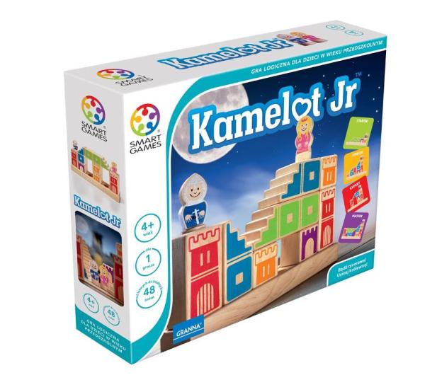 Granna SMART Kamelot - 404444 - zdjęcie 1