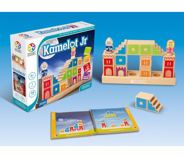 Granna SMART Kamelot - 404444 - zdjęcie 2