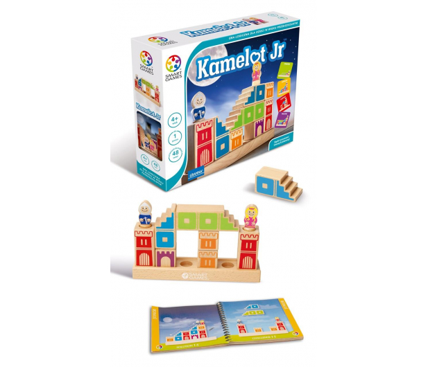 Granna SMART Kamelot - 404444 - zdjęcie 3